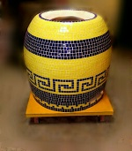 узбекский тандыр